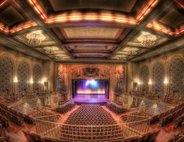 DC's Historic Lincoln Theatre